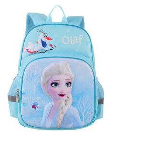 Sac à dos Disney La reine des neiges - Gelé Elsa
