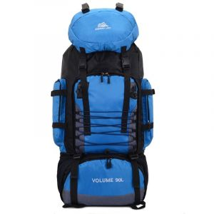 Grand sac à dos randonnée - Sac à dos de randonnée Sac à dos