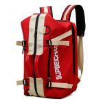 Sac à dos de sport multifonction - Rouge - Sac à dos Sac à main