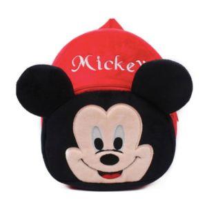 Sac à dos peluche Mickey - Mickey la souris Sac à dos scolaire