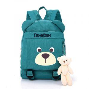 Sac à dos enfant ourson - Ours Sac à dos scolaire