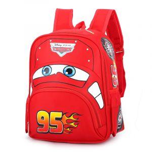 Sac à dos Disney Cars Flash McQueen - Lightning McQueen Sac à dos