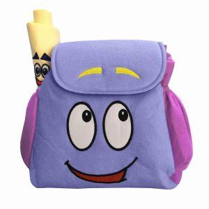 Sac à dos enfant Dora l'exploratrice - Mattel Dora l'exploratrice Sac à dos Igbblove Dora Explorer