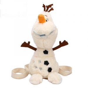 Sac à dos peluche Olaf - Animal en peluche Poupée