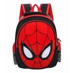 Sac à dos masque de Spiderman 3D - Sac à dos Sac à dos pour enfants