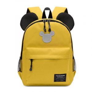 Sac à dos enfant coloré Mickey - Sac à dos pour enfants Sac à dos