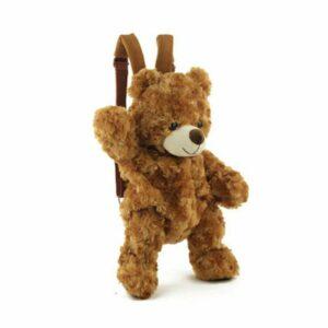 Sac à dos enfant peluche ourson - ours en peluche Ours