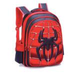 Sac à dos araignée Spiderman - Sac à dos scolaire Sac à dos