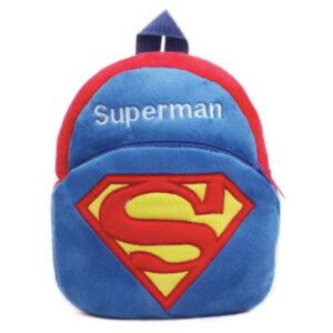 Sac à dos peluche Superman - Superman Sac à dos scolaire