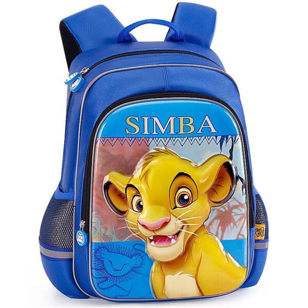 Sac À Dos Roi Lion, Simba - Puissance Mufasa