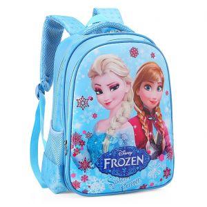 Sac à dos Elsa et Anna, La Reine des Neiges - Gelé Elsa