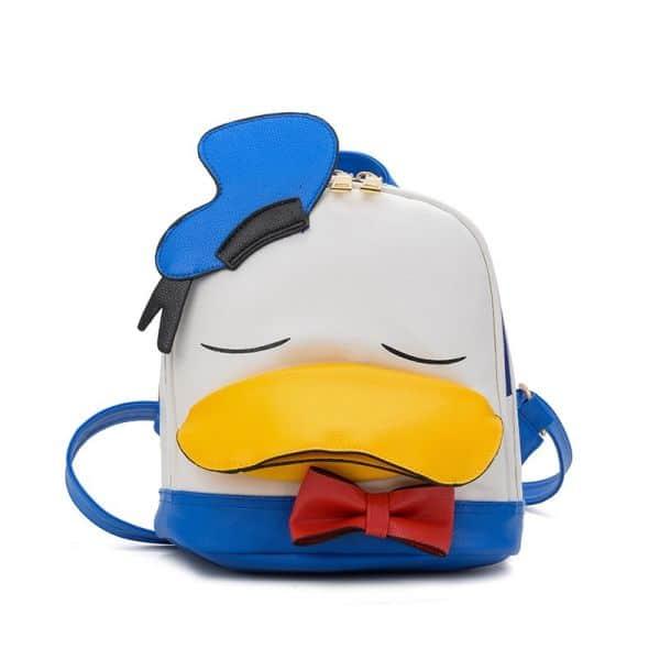 Sac À Dos Donald Duck - Donald Canard Canard Marguerite