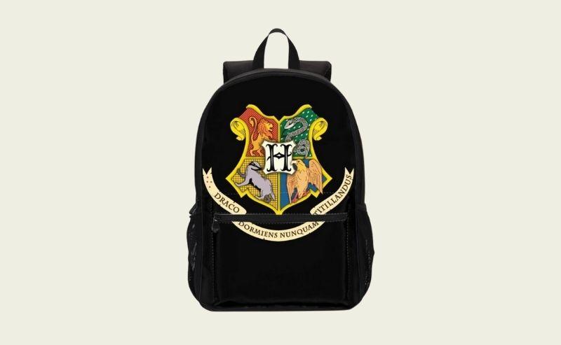 Sac à dos Harry potter