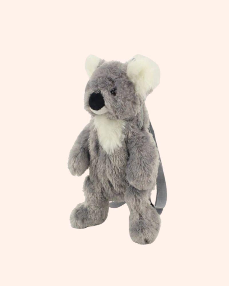 Sac À Dos Enfant Peluche Koala