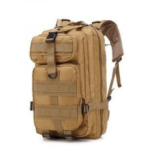 Sac à dos militaire idéal pour le camping et la randonnée - Sac à dos Tactiques militaires