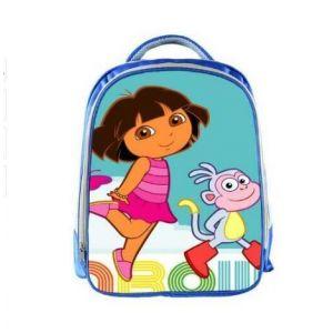 Sac d'école Dora et Babouche - Dessin animé Sac