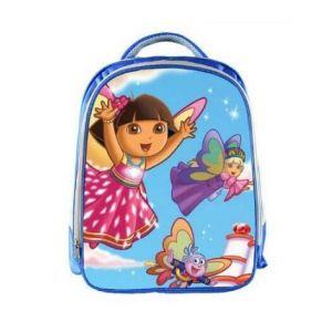 Sac d'école Dora chez les princesses - Dora l'exploratrice Jeux vidéo Dora l'exploratrice