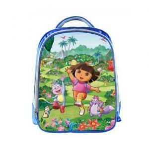 Sac à dos Dora sur le chemin de l'école - Paramount Pictures Studios Nickelodeon
