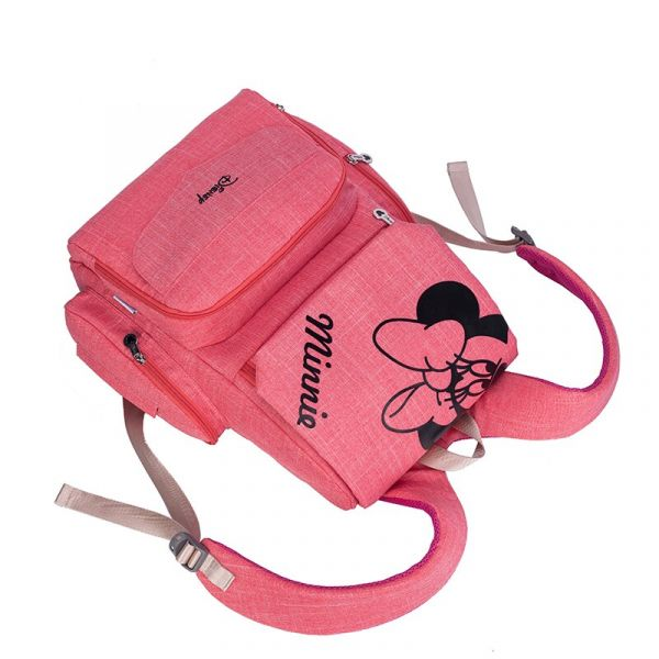 Minnie Mouse Couche