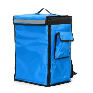 Grand sac à dos isotherme et thermique - Bleu - Sac Sac thermique