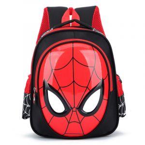 Sac à dos Spiderman pour garçon - Sac à dos scolaire Sac à dos pour garçons