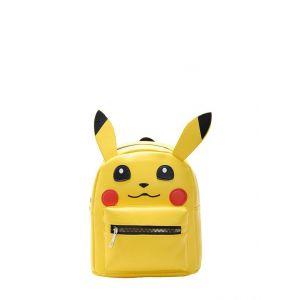 Sac à dos Pikachu pour enfants - Pokémon GO Sac à dos