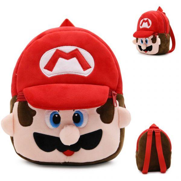 Les Frères Mario. Luigi