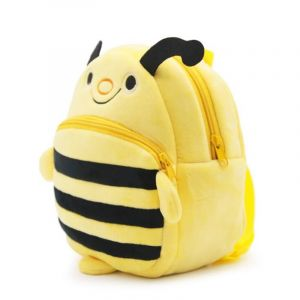 Sac à dos peluche abeille - Les abeilles Sac à dos