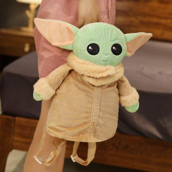 Jaune Yoda