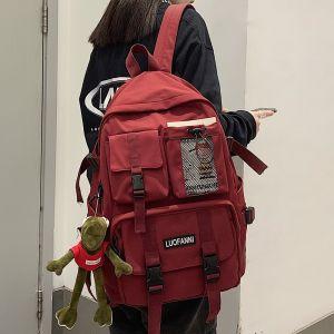 Sac à dos de voyage tendance - Sac à dos scolaire Sac à dos pour ordinateur portable