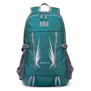 Sac à dos imperméable pour voyage - Bleu - Sac à dos de randonnée Randonnée