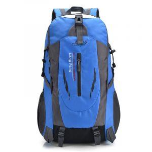 Sac à dos de voyage design en nylon - Sac à dos Sac à dos pour ordinateur portable