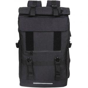 Sac à dos de voyage avec chargeur USB - Sac à dos de voyage Sac à dos pour ordinateur portable