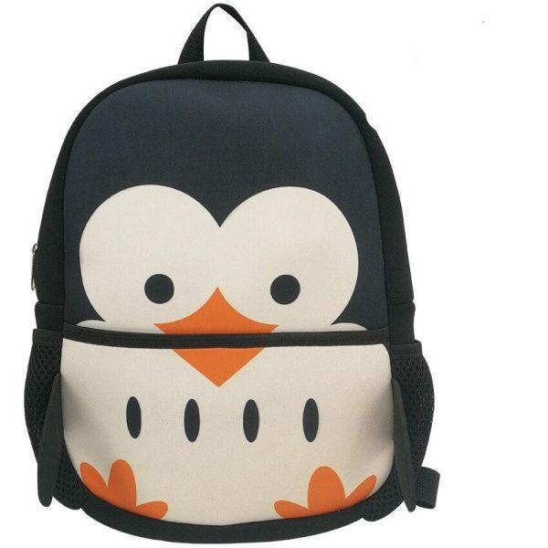 Sac À Dos Pingouin Pour Enfant - Sac À Dos Sac À Dos Scolaire