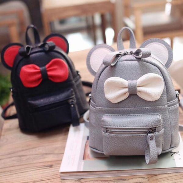 Mickey La Souris Minnie Mouse
