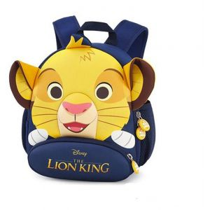 Sac à dos roi lion pour enfant - Puissance Roi Lion Simba