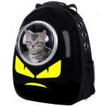 Sac design pour le transport de petits animaux - Chien Chat