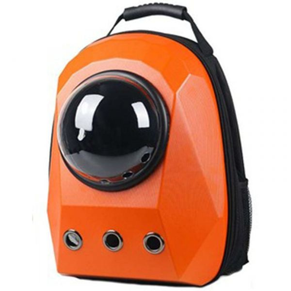 Sac Design Pour Le Transport De Petits Animaux - Orange - Jebao Dcs-2000 Nano Pompe À Courant Continu Pompe De Retour Submersible Réglable Avec Contrôleur 520Gph Sac