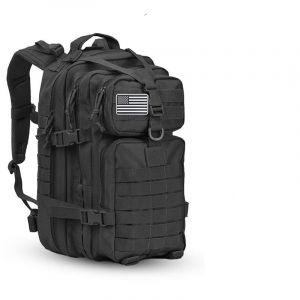 Grand sac à dos militaire pour voyage - Sac à dos Sac à dos de randonnée