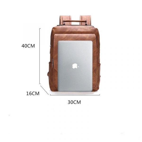 Sac À Dos Pour Ordinateur Portable Sac À Dos