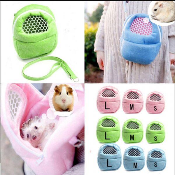 Hamsters Chien