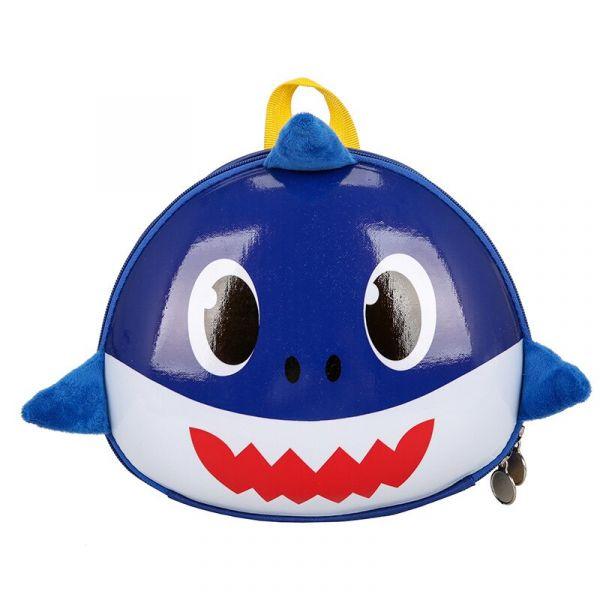 Sac À Dos Requin Pour Enfant - Bleu - Sac À Dos Pour Enfants Sac À Dos Scolaire