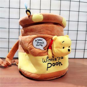 Sac à dos peluche Winnie l'ourson - Winnie l'ourson Animal en peluche
