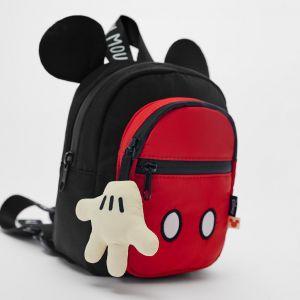 Sac à dos enfant motif Mickey - Disney Sac à dos