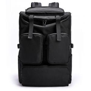 Grand sac à dos multi-poche en oxford - Sac à dos Sac à dos pour ordinateur portable