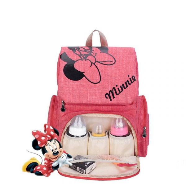 Couche Minnie Mouse
