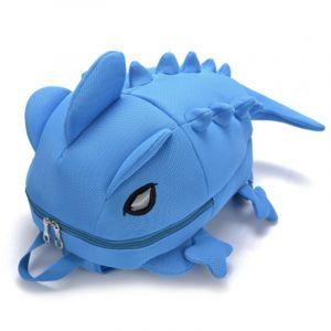 Sac à dos dinosaure monstre 3D - Sac à dos Sac à dos scolaire
