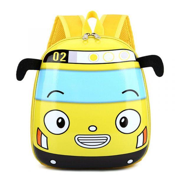 Sac À Dos Enfant En Forme De Bus