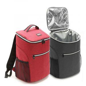 Grand sac isotherme pour pique-nique - Boîte à déjeuner Sac