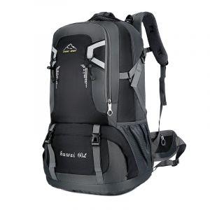 Sac à dos imperméable pour randonnée - Sac à dos de randonnée Sac à dos